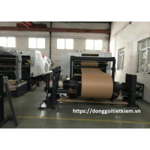 máy sản xuất giấy xi măng cao cấp